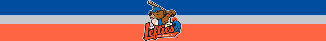 Lefties Baseball